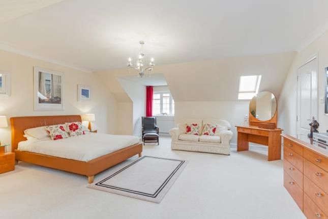 Master Bedroom of Bowmore Crescent, Thorntonhall, South Lanarkshire G74