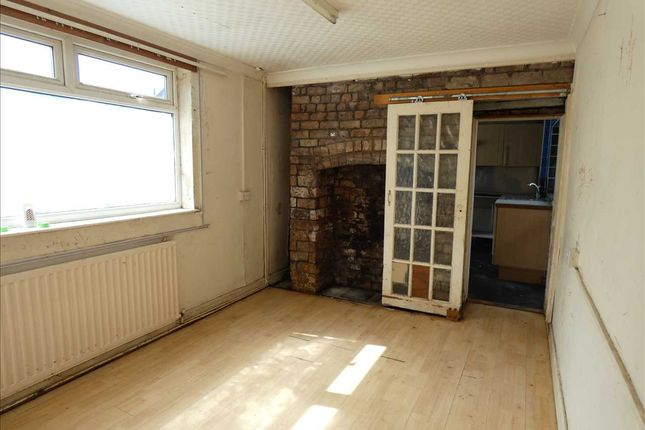 Dining Room of Stanley Street, Grimsby DN32