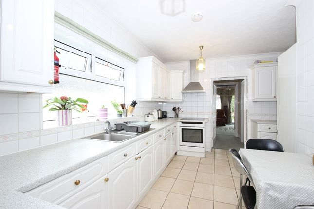 Thumbnail Bungalow to rent in Van Diemans Lane, Oxford