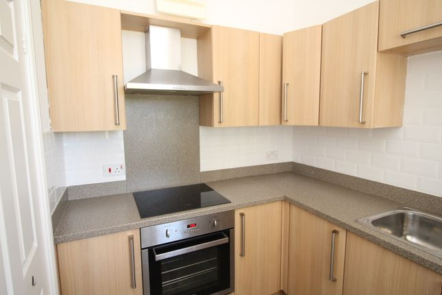 Thumbnail Flat to rent in Great North Road, Knottingley