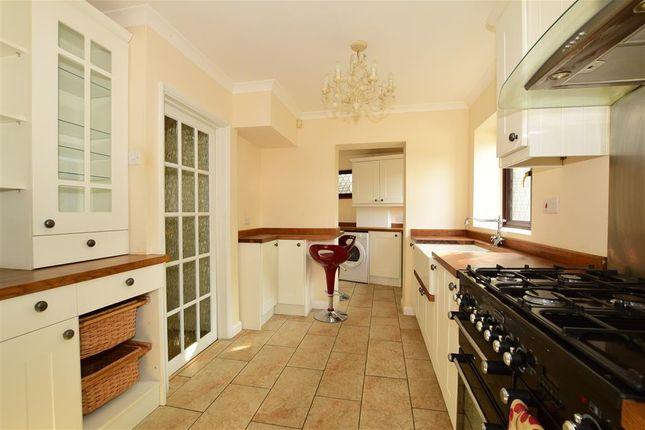 Kitchen of Wrotham Road, Meopham Green, Kent DA13