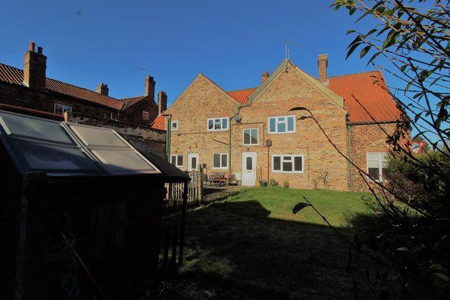 Thumbnail Flat to rent in St. James Square, Boroughbridge, York