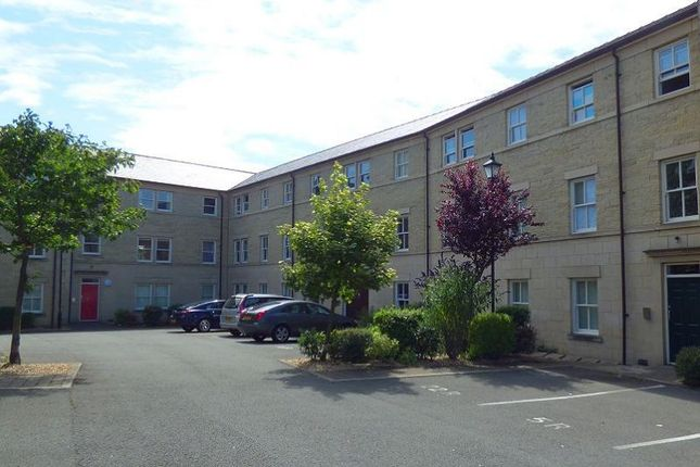 Thumbnail Flat to rent in Royal Court, Henry Street, City Centre, Lancaster