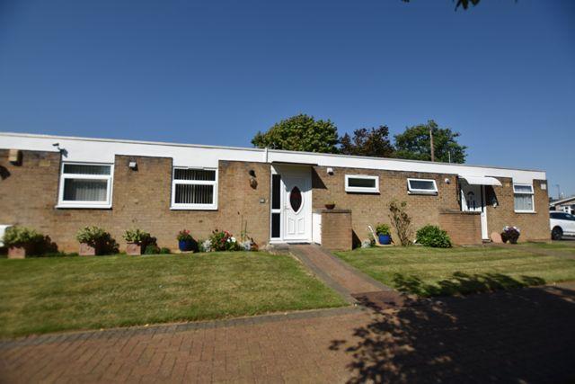 Bungalow for sale in Ledbury Road, Peterborough