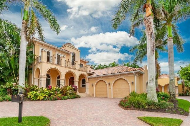 Thumbnail Property for sale in 3925 Solymar Dr, Sarasota, Florida, 34242, United States Of America