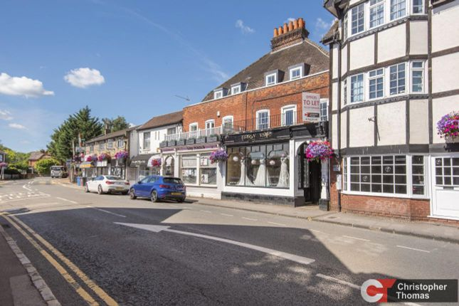 Thumbnail Office to let in High Street, Datchet, Slough