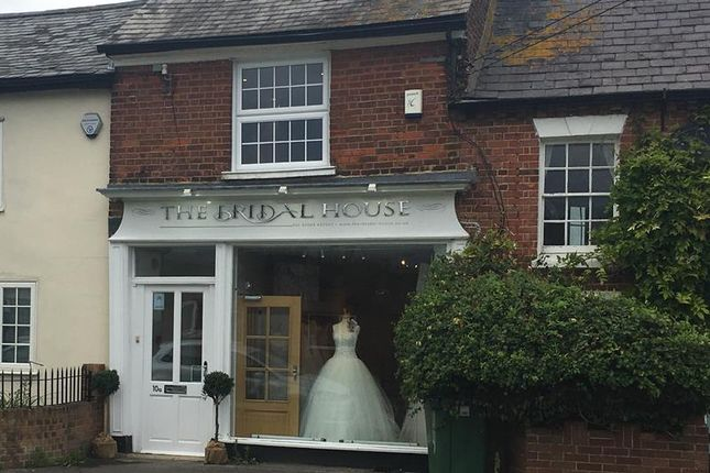 Thumbnail Office to let in First Floor Offices, 10A Weston Road, Aston Clinton, Aylesbury, Buckinghamshire
