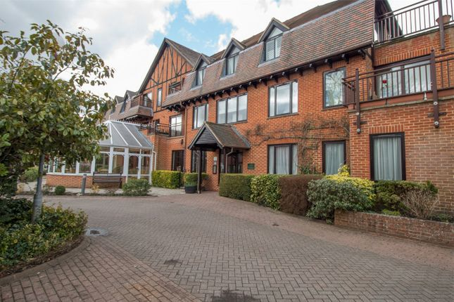 Thumbnail Property for sale in Ash Lodge, Hartford Court, Hartley Wintney, Hook