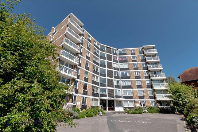 2 bed flat to rent in Furze Hill House, Furze Hill, Brighton BN3