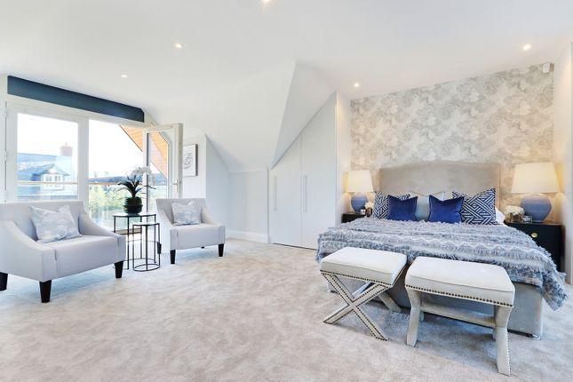 Bedroom of Tithebarns Lane, Send GU23
