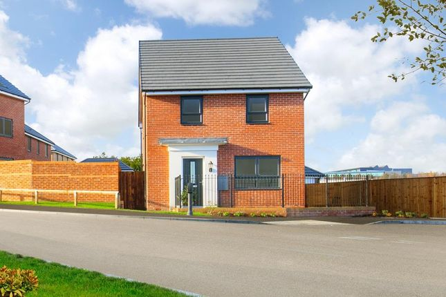 """Thumbnail Detached house for sale in """"Chester"""" at Highfield Lane, Rotherham"""