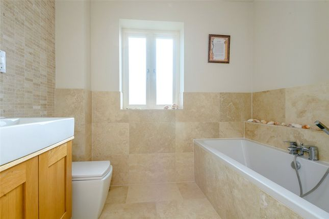 Bathroom of Convent Gardens, High Street, Great Billing, Northampton NN3