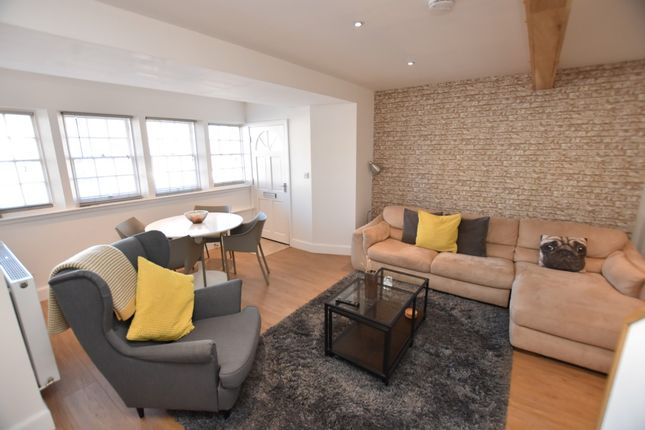 Thumbnail End terrace house for sale in High Street, Newburgh