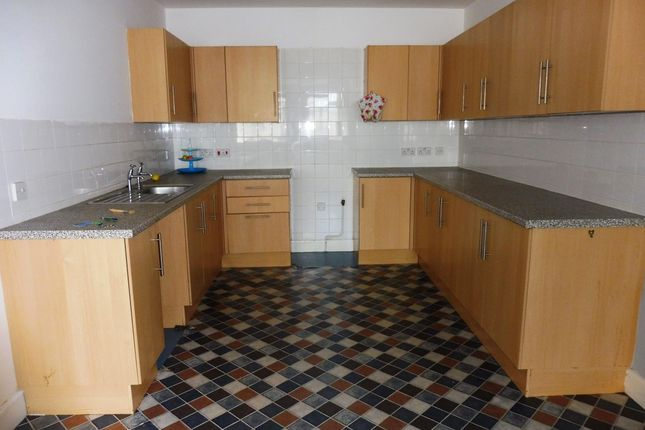 Thumbnail Flat to rent in Marlborough Street, Devonport, Plymouth