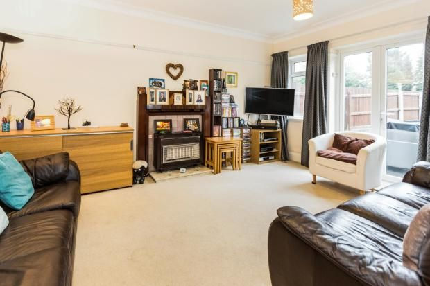 Thumbnail Detached house to rent in Vernon Avenue, Handsworth Wood
