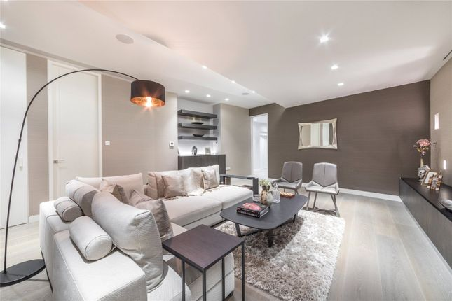 Thumbnail Semi-detached house to rent in Nutley Terrace, Hampstead, London