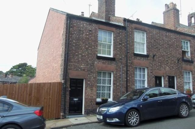 Thumbnail Terraced house to rent in St. Marys Street, Liverpool, Merseyside