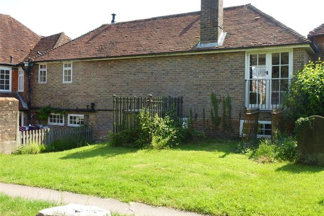 1 bed property for sale in Church Road, Crowborough, East Sussex TN6