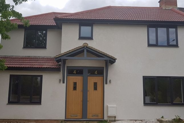 A larger local choice of 3 bedroom properties for sale in