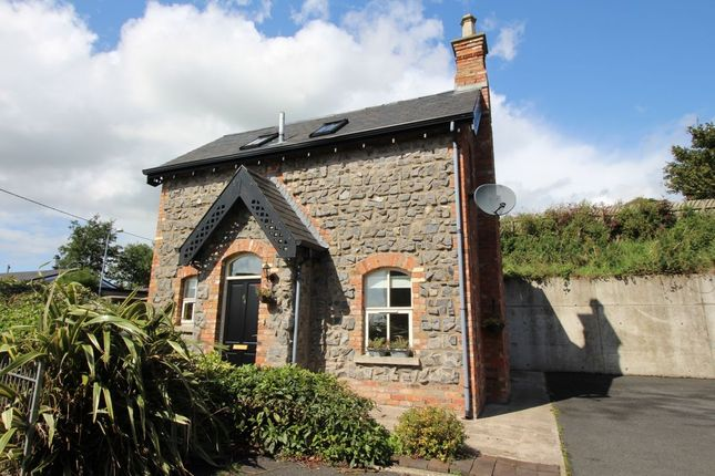 Thumbnail Detached house for sale in Taylors Avenue, Carrickfergus
