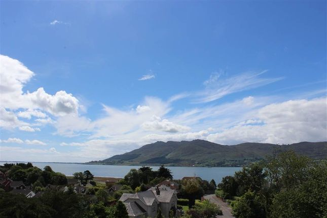 Thumbnail Flat for sale in Seafields Court, Warrenpoint