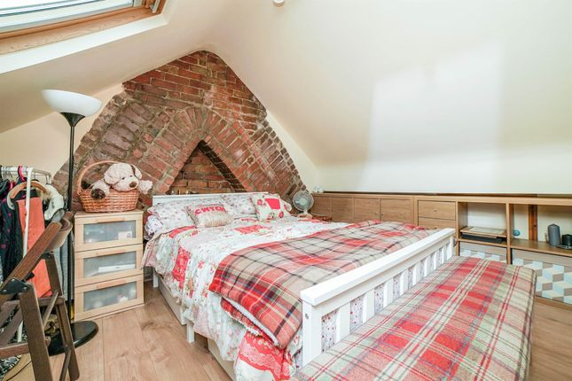 Terraced house for sale in Egerton Street, Canton, Cardiff