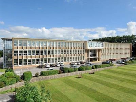 Thumbnail Office for sale in Manchester International Office Centre (Mioc), Styal Road, Manchester