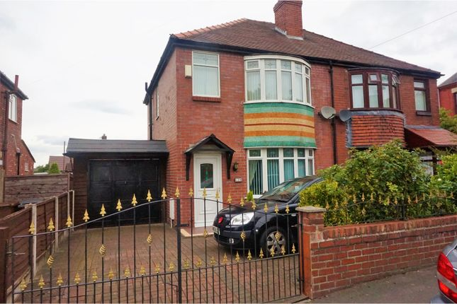 Semi-detached house for sale in Lodge Lane, Hyde