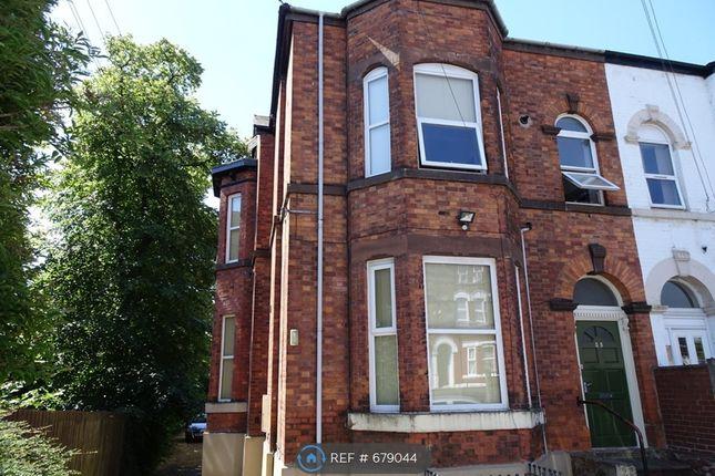 Richmond Grove, Longsight, Manchester M13