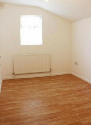 Thumbnail Flat to rent in Elizabeth Road, Newham