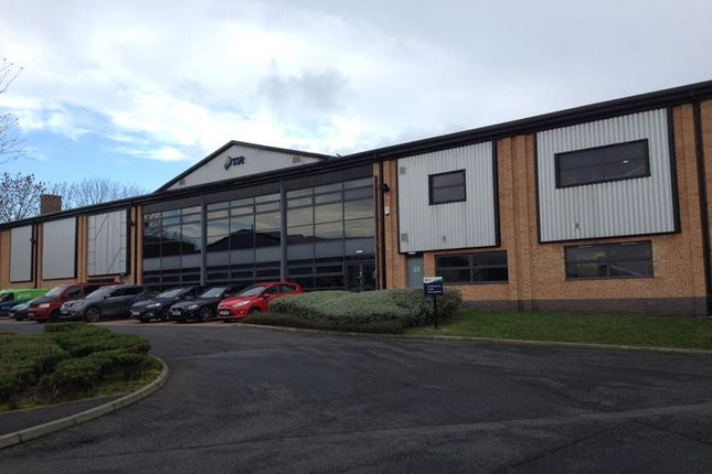 Photo of Unit 1 Princes Park, Princes Way, Team Valley Trading Estate, Gateshead, Tyne And Wear NE11