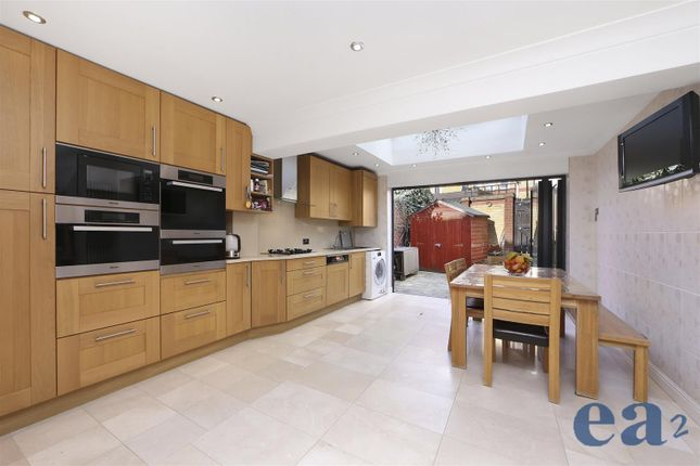 Thumbnail Terraced house for sale in Codling Close, Wapping, London