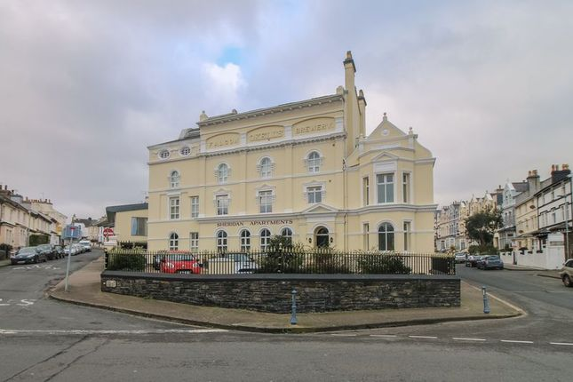 Thumbnail Flat to rent in Falcon Street, Douglas, Isle Of Man