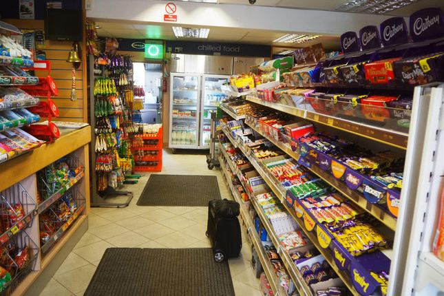 Thumbnail Retail premises for sale in Post Offices DN40, East Halton, North Lincolnshire