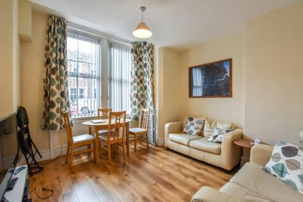 Thumbnail Flat to rent in Windsor Terrace, Newcastle Upon Tyne
