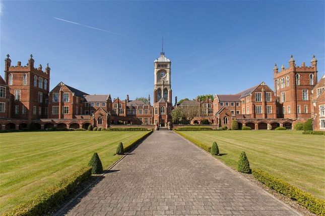 Thumbnail Town house for sale in Royal Connaught Park, Bushey, Hertfordshire