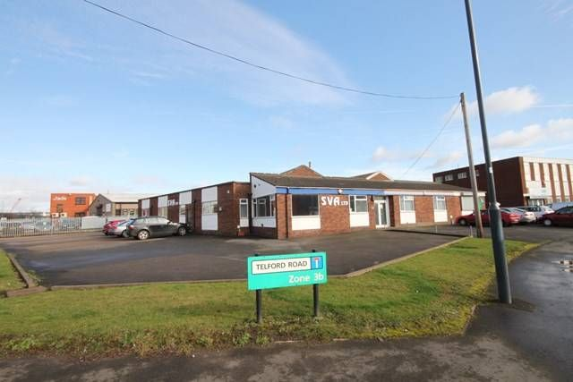 Thumbnail Light industrial for sale in Prime Freehold Corner Site, 68 Bayton Road Industrial Estate, Exhall, Coventry