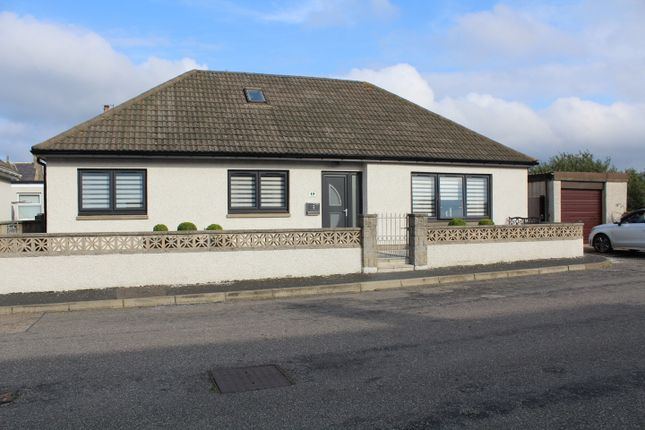 Thumbnail Detached house for sale in George Street, Portessie, Buckie