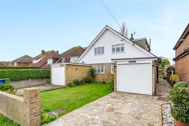 2 bed semi-detached house for sale in Stanley Road, Bulphan, Upminster RM14