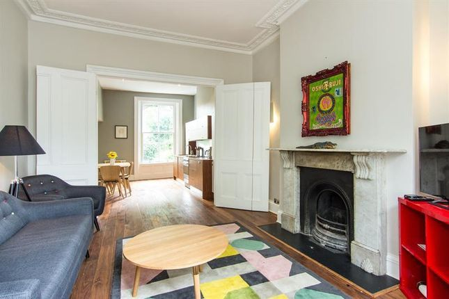 4 bed maisonette for sale in Chesterton Road, Notting Hill, London