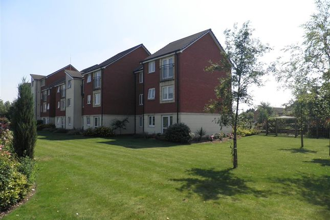 Thumbnail Property for sale in Hedda Drive, Hampton Hargate, Peterborough