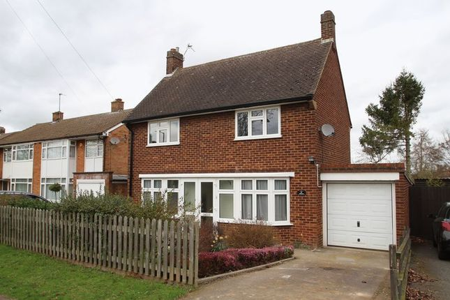 Thumbnail Property for sale in Bedford Road, Letchworth Garden City