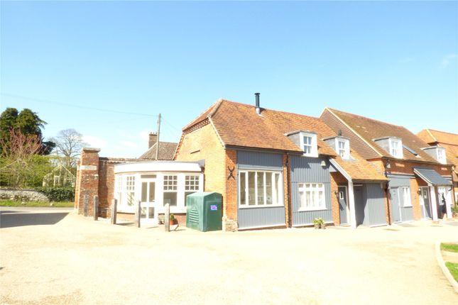 Thumbnail End terrace house to rent in Jephson House, Ryebridge Lane, Upper Froyle