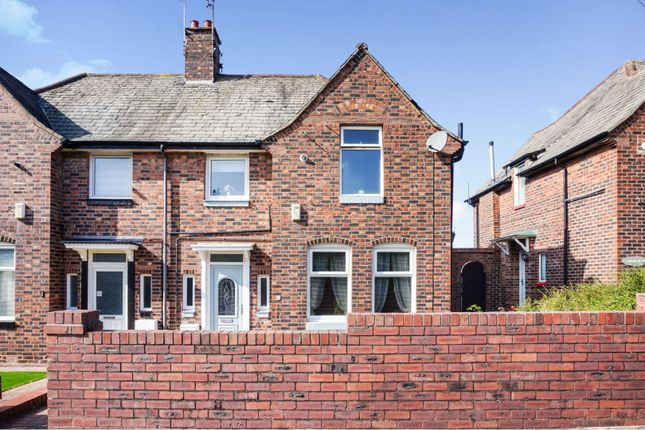 Thumbnail Semi-detached house for sale in Monks Brow, Barrow-In-Furness