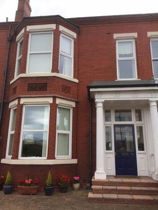 Thumbnail Flat for sale in Eldon Grove, Hartlepool