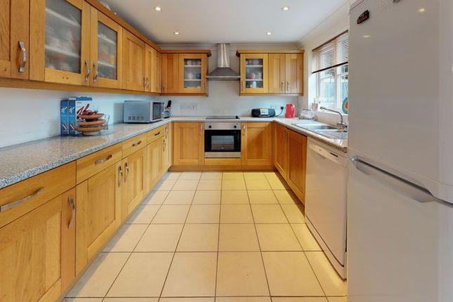 Kitchen of Shotover Kilns, Headington, Oxford OX3