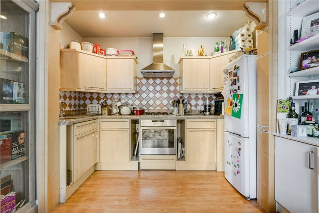 Kitchen of Fulham Park Gardens, London SW6
