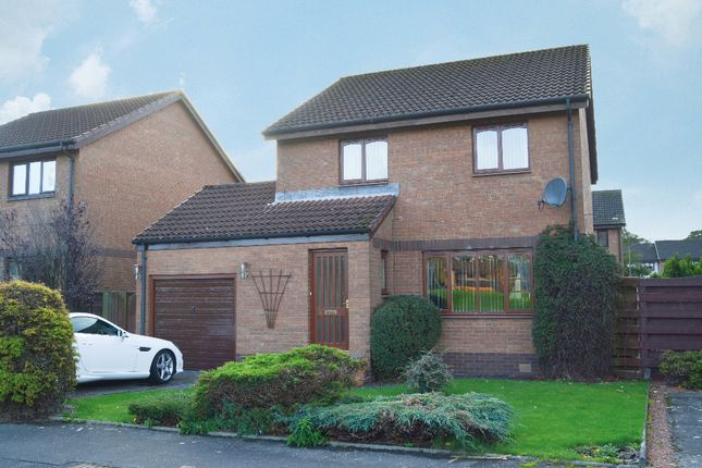 4 bed detached house for sale in Bairns Ford Drive, Falkirk