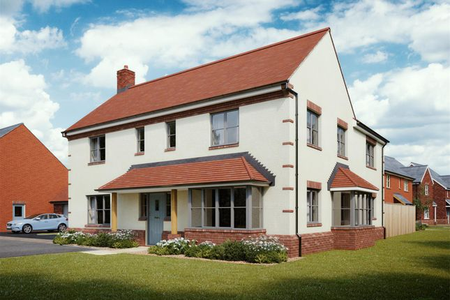 Thumbnail Detached house for sale in Plot 30, The Ashbury, Ashleworth, Glos