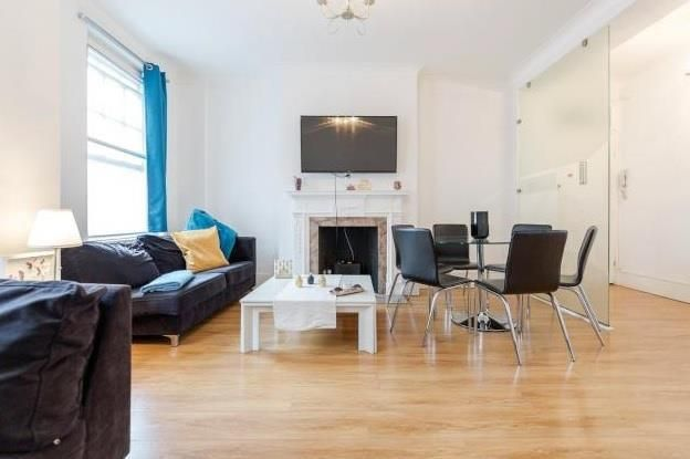 Thumbnail Flat for sale in Grosvenor Court, Marble Arch, London